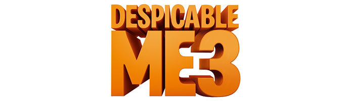 Despicable Me clipart logo May Heroes! Size Pint