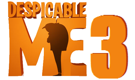 Despicable Me clipart logo Gallery4share Description Png Logo