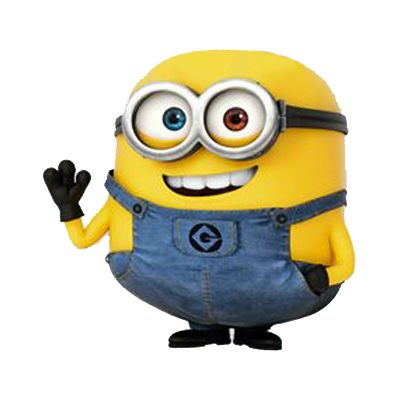 Despicable Me clipart easy Minion Bob best Pinterest on