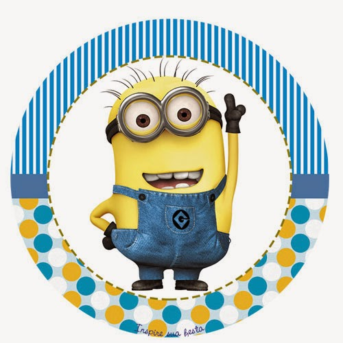 Despicable Me clipart printable Printable+minion+decals collection printable minions Me