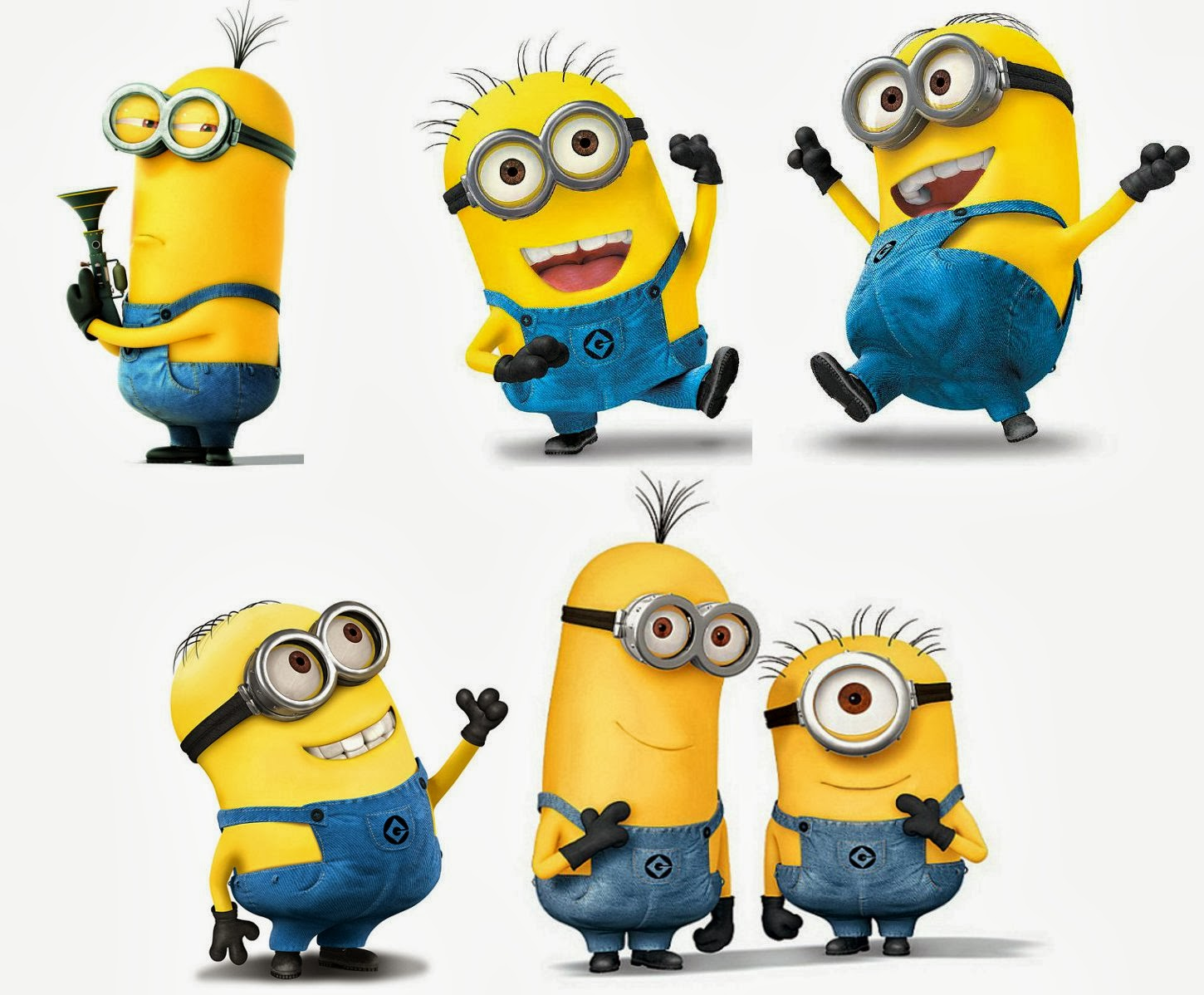 Despicable Me clipart sad From art