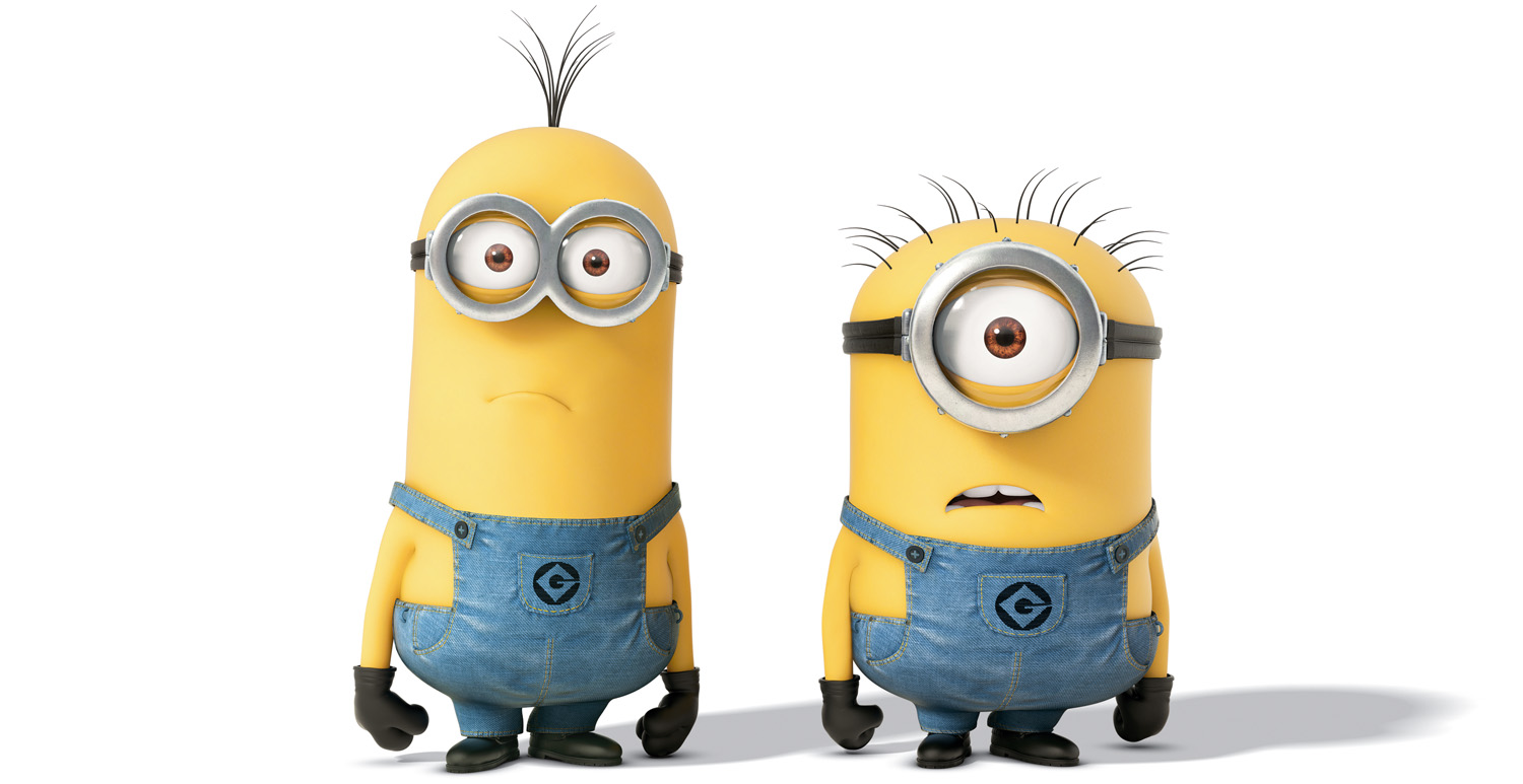 Despicable Me clipart sad Instant and kinds 2: Despicable