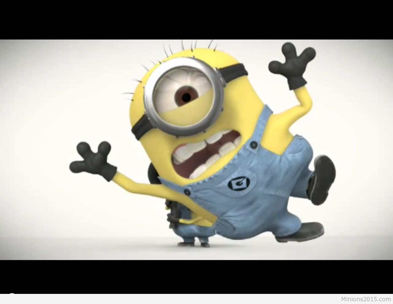 Despicable Me clipart easy From HD  Funny me