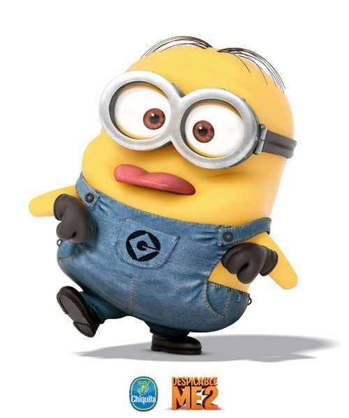 Despicable Me clipart tongue out Pin me on and best