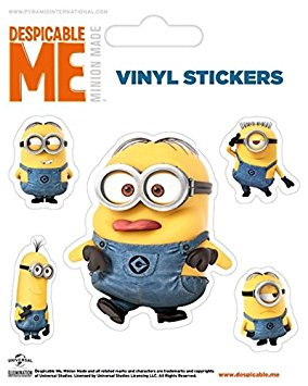 Despicable Me clipart tongue out (Minion Me Pulling Pulling 5