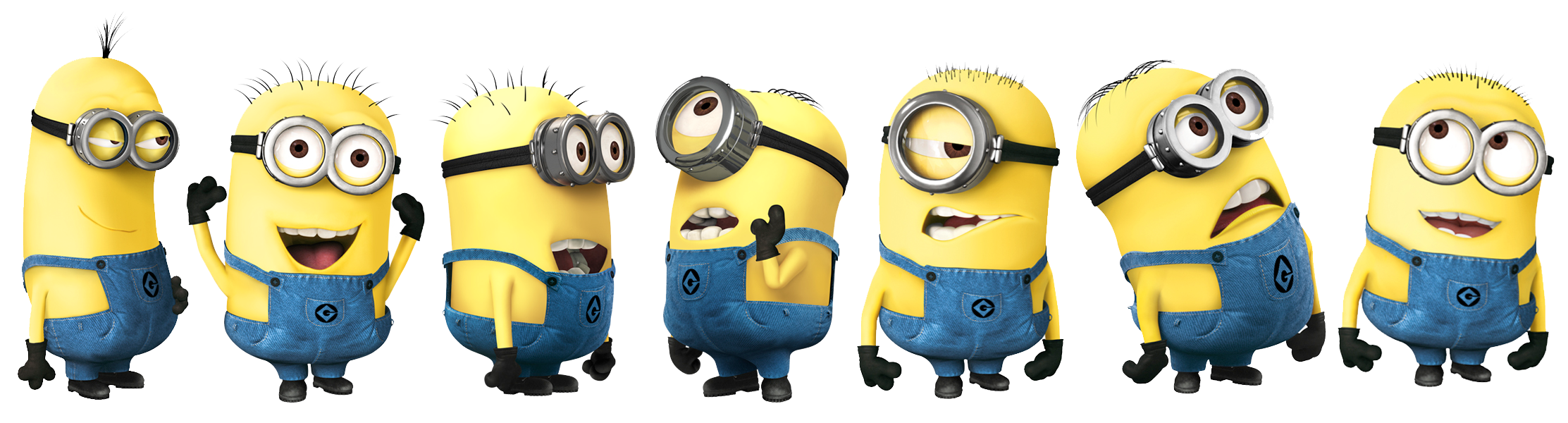 Despicable Me clipart transparent background Of 1404KB the png minion