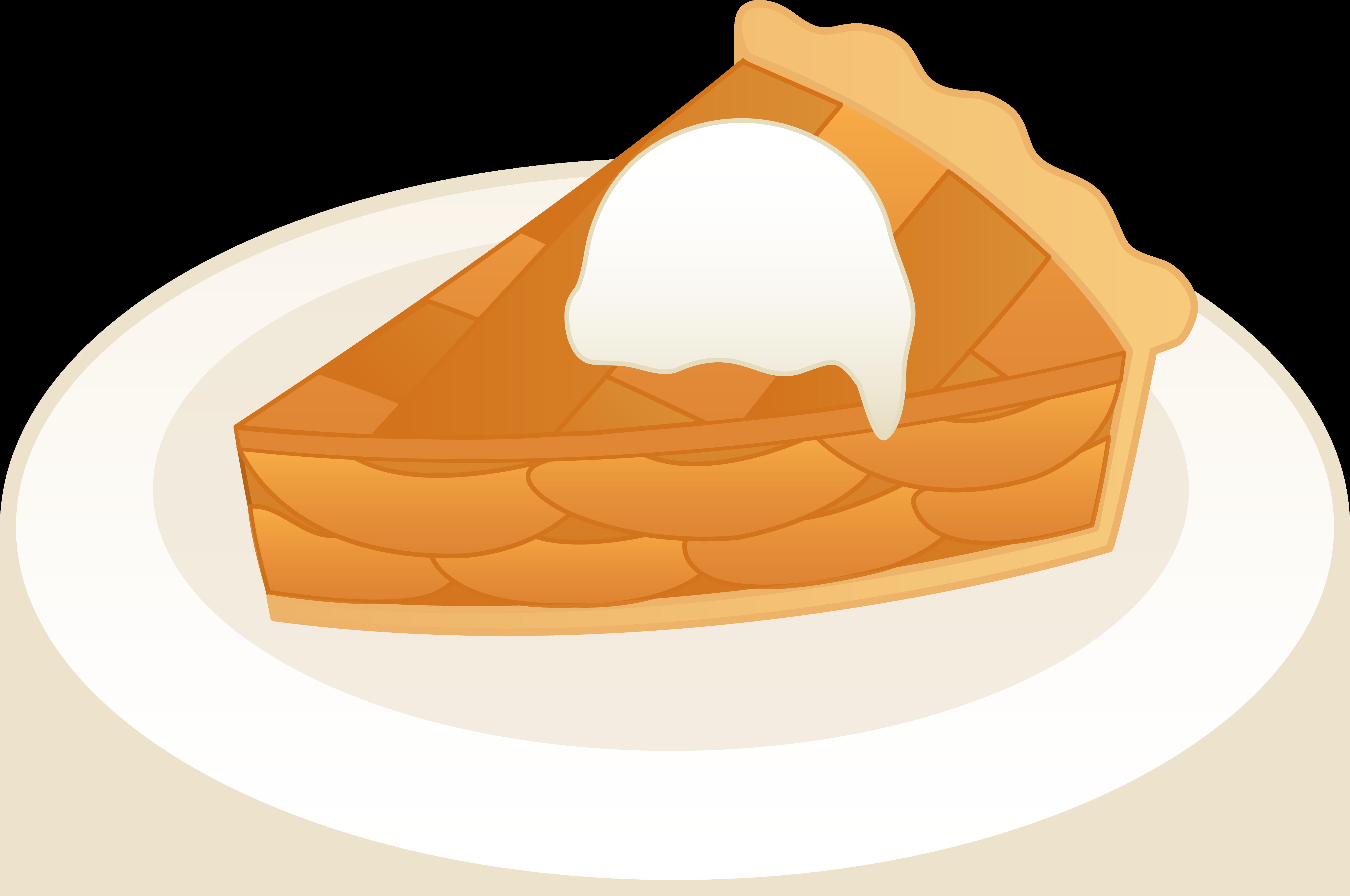 Pies clipart peach pie La Ice Pie Free Mode