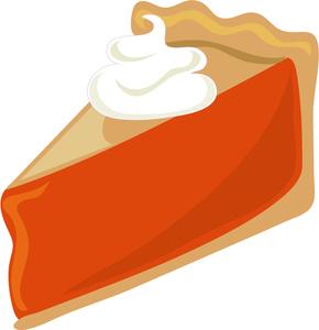 Pie clipart whip cream pie Clip pie collection Pumpkin clipart