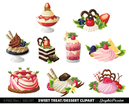 Pastry clipart sweet treat Clipart dessert%20clipart Clipart Images Clip