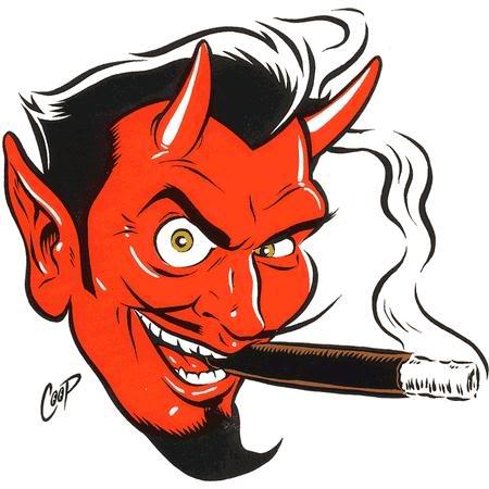 Devil clipart Devil Clipart #8 Clipart Devil