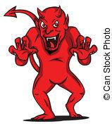 Devil clipart Free  206 Devil and