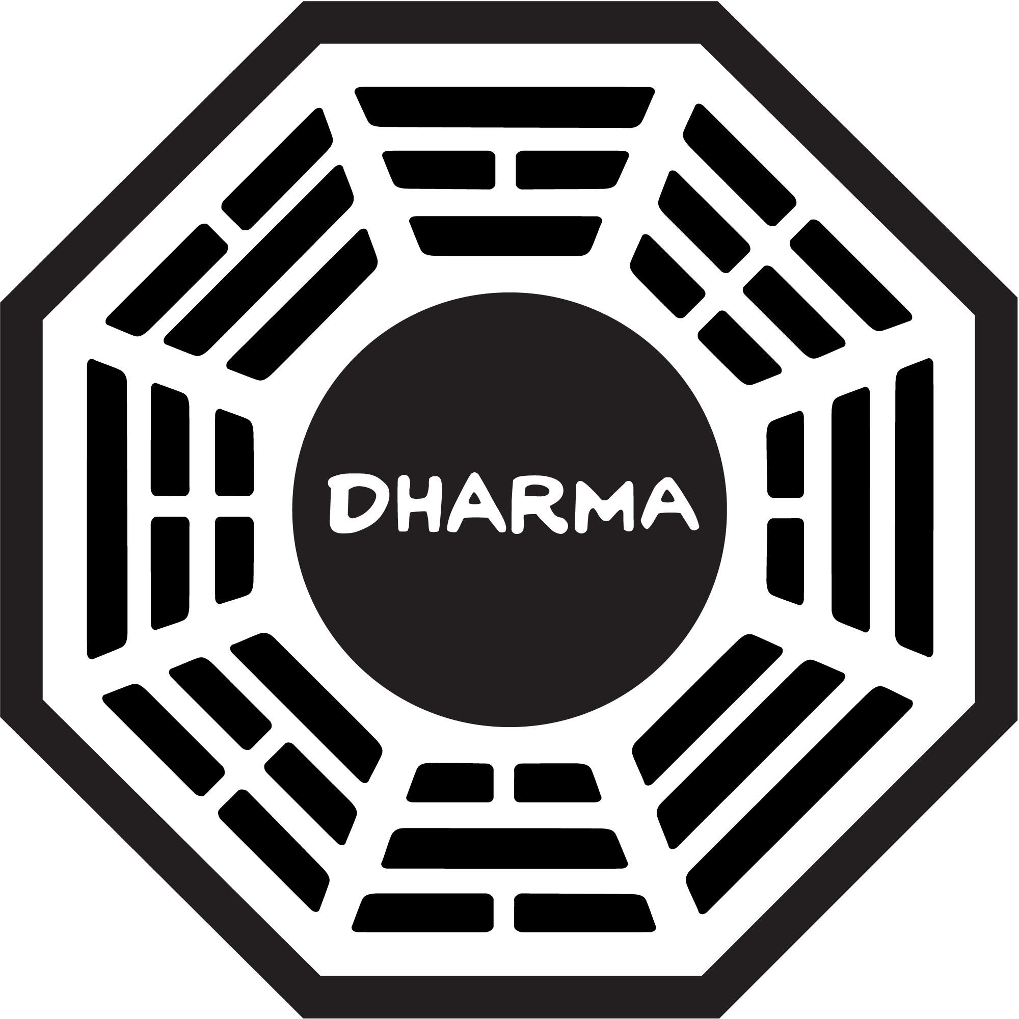 Dharma clipart Dharma 400x389px 4 Dharma #220736