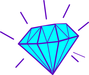 Diamond clipart retro #11110 clip clip free Diamond