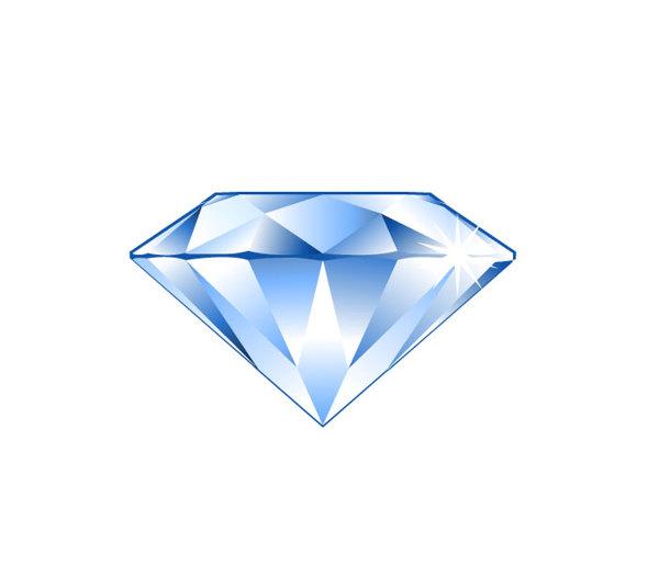 Diamond clipart #14