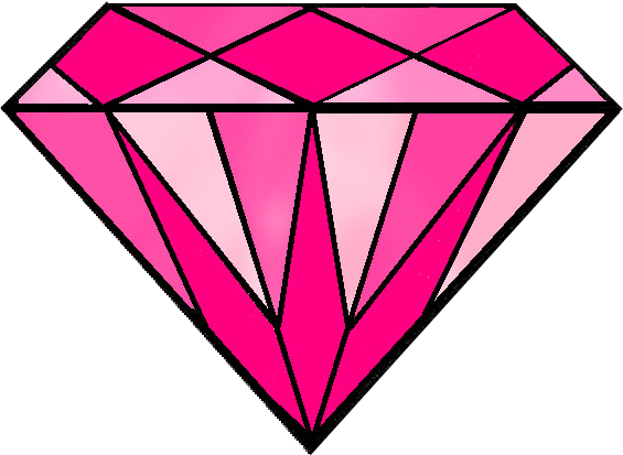 Diamond clipart colorful PRO DISCOUNTS PRO Diamonds DIAMONDS