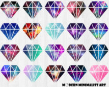 Diamond clipart crystal Images Free Clipart Clipart Clipart
