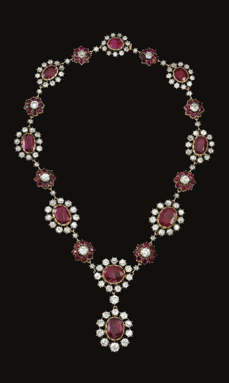 Diamond clipart diamond necklace 25+ with OF Ruby necklace