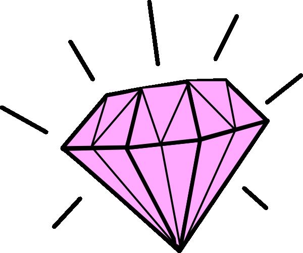 Diamond clipart dimond #450 Free Clipart ClipartIO Diamond