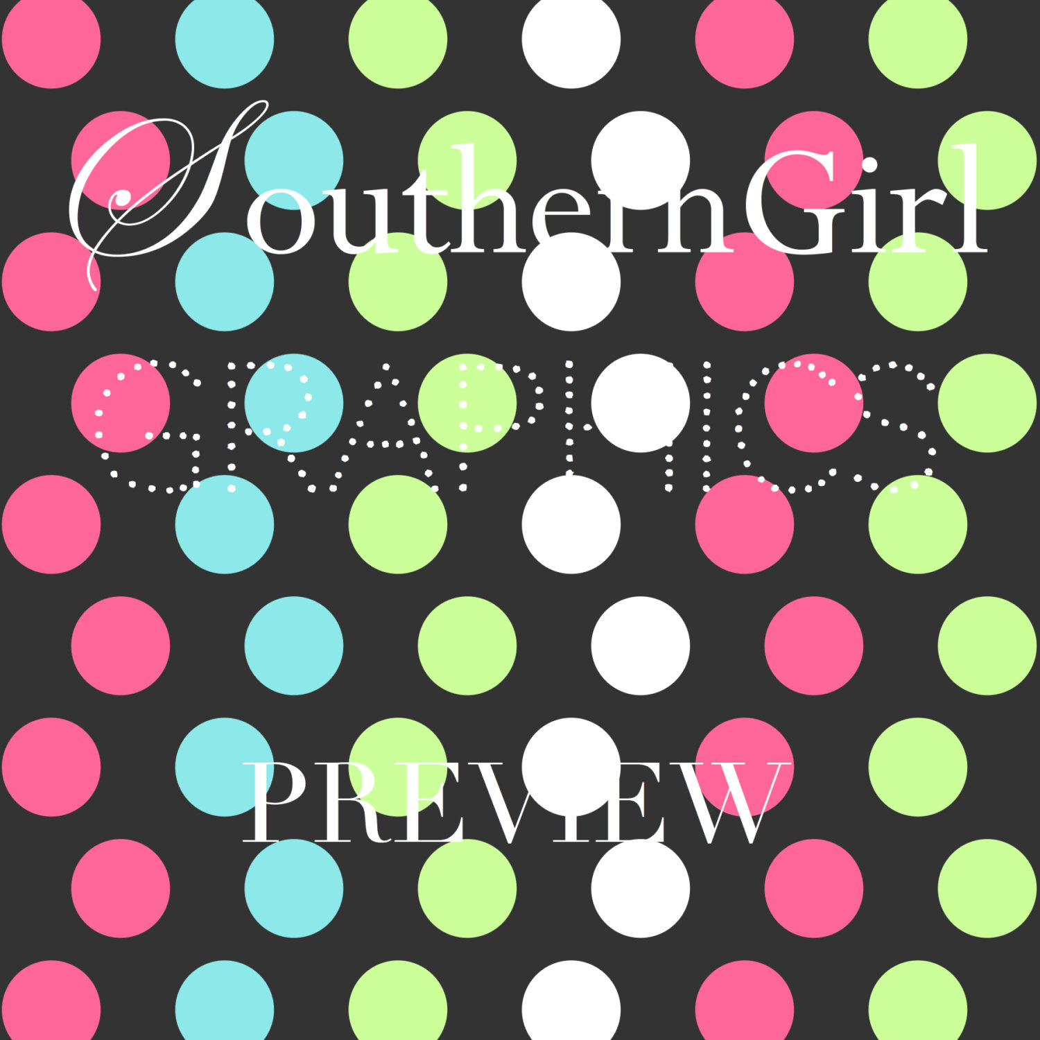 Diamond clipart neon Green a file blue Paper: