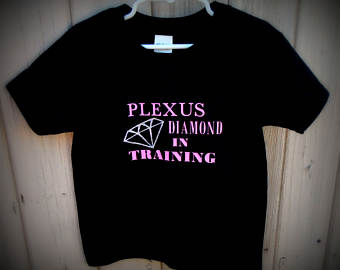 Diamond clipart plexus Girls' Diamond Etsy T Shirt