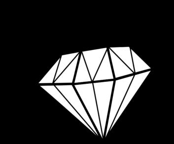 Diamond clipart printable Clipart Diamond Clipart Cool ClipartWar
