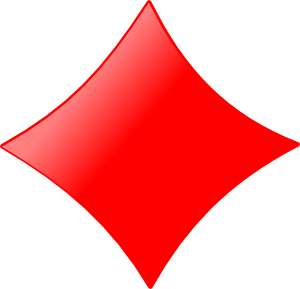 Diamond clipart red diamond Clipart Diamond Clip Clipart Panda