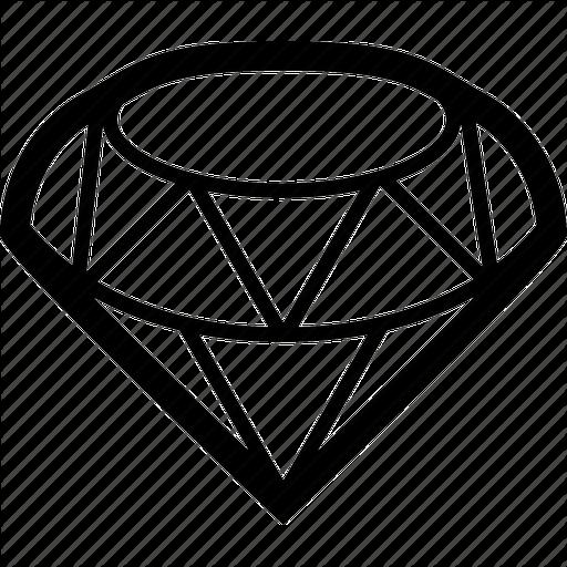 Diamond clipart ruby stone Glass diamond gem diamonds exclamation
