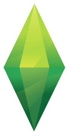 Diamond clipart sims SIMS! Series Sims :) games