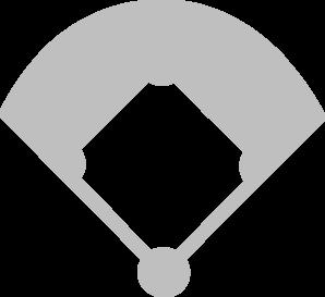 Diamond clipart softball diamond Softball clipart Softball Clipart clipartsgram