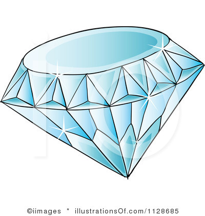 Diamonds clipart #10