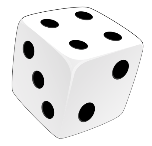 Dice clipart number four Dice com free Cliparting dice