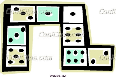 Dice clipart domino Images 20clipart domino%20clipart Panda Free