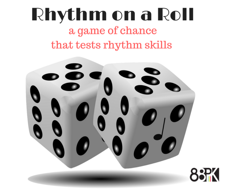 Dice clipart game time Which Roll Time to students