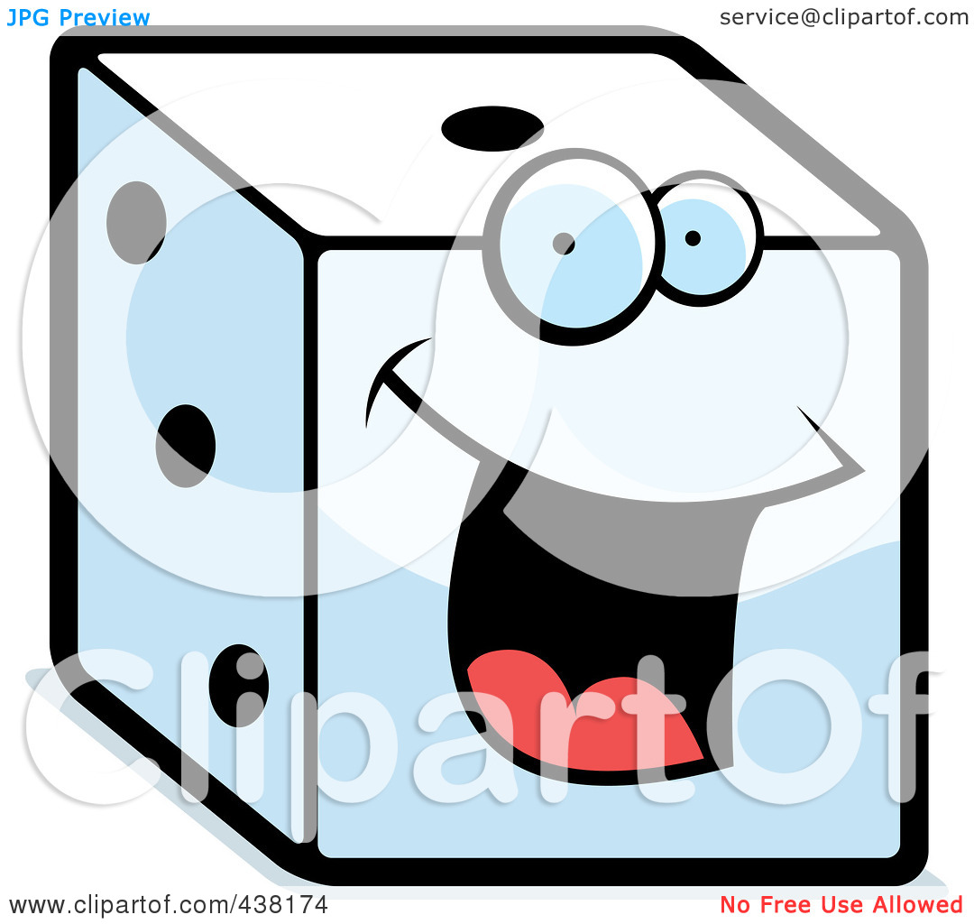 Dice clipart happy Black%20and%20white%20dice%20clipart Clipart Images Free Panda