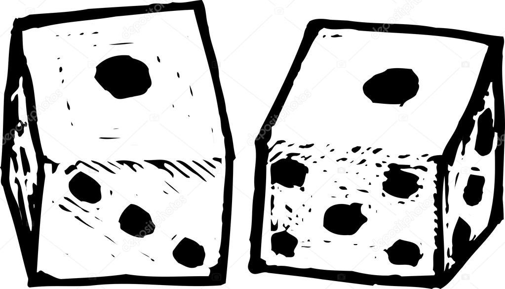 Dice clipart snake eye Stock Dice #30503791 Eyes Showing