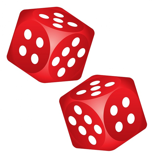 Dice clipart table game Games of Action Most Popular