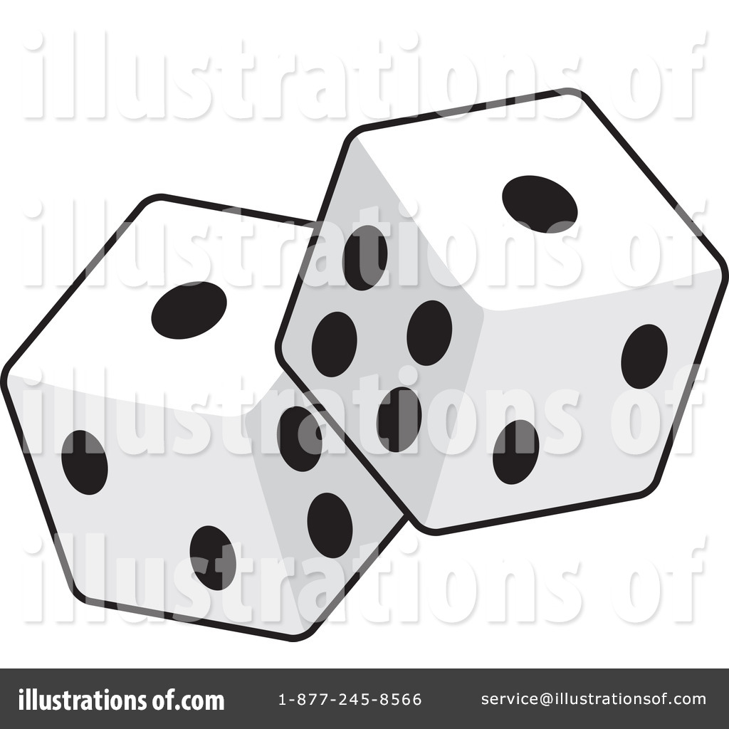 Dice clipart funny Rosie Free Illustration Piter Dice
