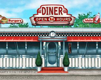 Diner clipart Clipart Clip Download Free Diner
