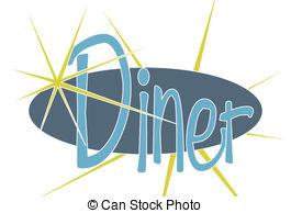 Diner clipart  Diner Diner sign Diner