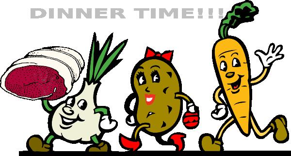 Roast clipart diner Clker as: Download art