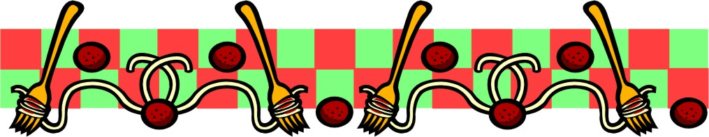 Noodle clipart spagetti School dinner Resources clipart Hot