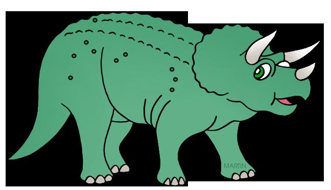 Triceratops clipart Free Dinosaur for clip Dinosaur