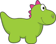 Dinosaur clipart Illustrations and Clipart Pictures Dinosaur