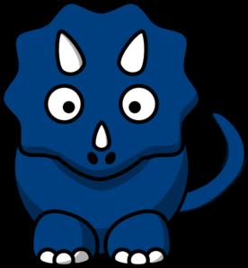 Stegosaurus clipart blue Art Clipart Images Panda Clipart