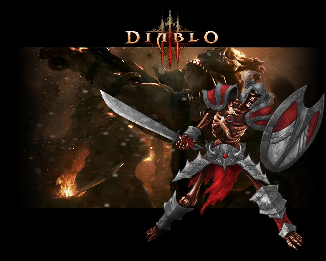 Dioblo clipart – 3 Clipart Clip Diablo