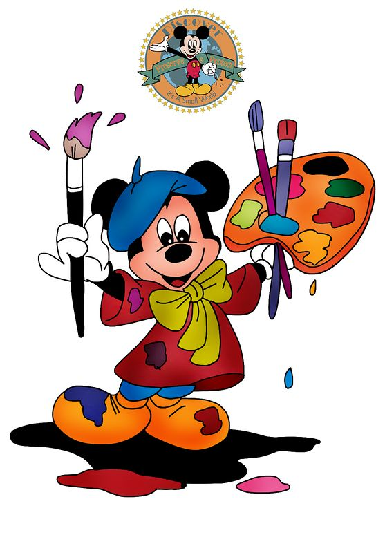 Dioblo clipart mickey mouse Cliparts about and Characters best