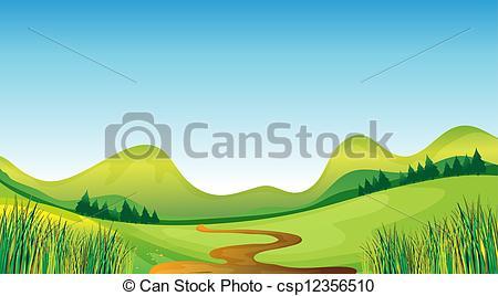 Dirt Road clipart Dirt Road Clipart