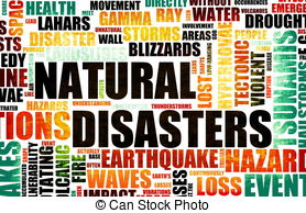 Disaster clipart  illustrations Disaster 122 Stock