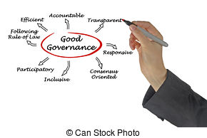 Disaster clipart good governance  Good governance Images Good