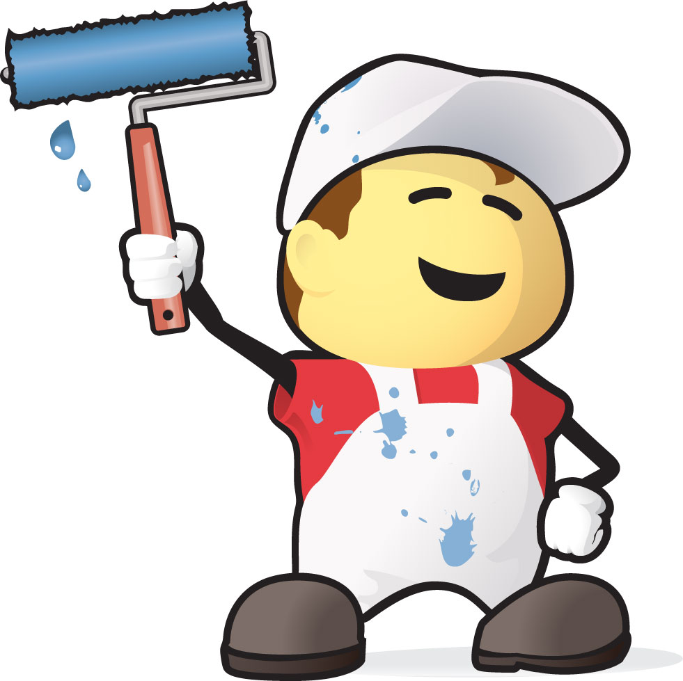 Disaster clipart landlord Landlords: Your Redecorating  For